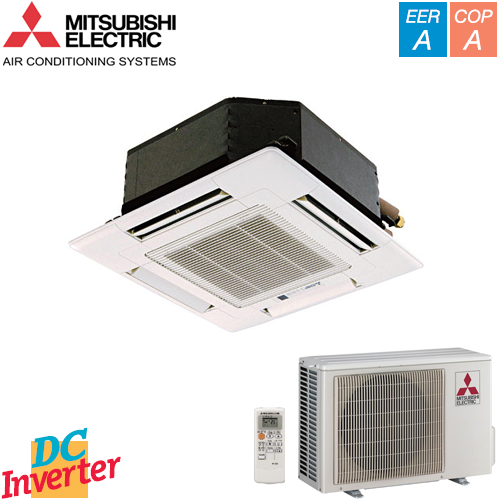 Aer Conditionat MITSUBISHI ELECTRIC CASETA 9000 BTU/h