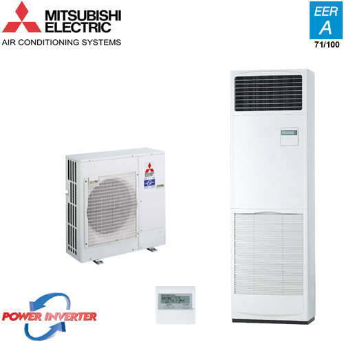 Aer Conditionat MITSUBISHI ELECTRIC COLOANA 28000 BTU/h